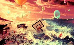 Видите цветные сны? обратитесь к психологу