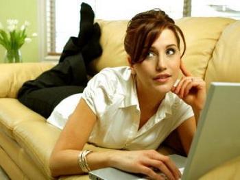 Виртуальный роман: можно ли найти любовь в интернете?