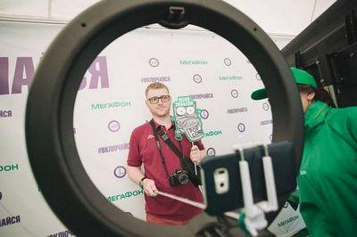 Включайся, тобольск: город захватывают блогеры