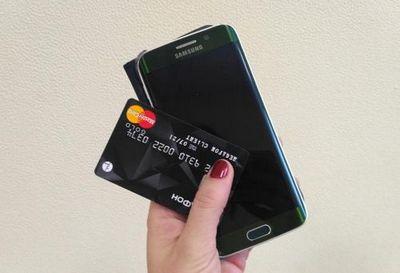 Владельцам банковских карт мегафона стал доступен сервис samsung pay