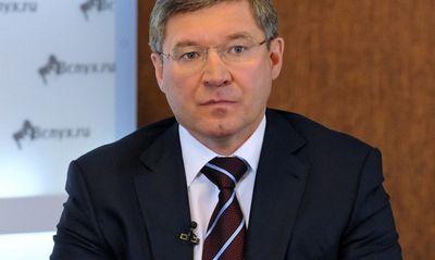 Владимир якушев лично пообщался с тюменцами