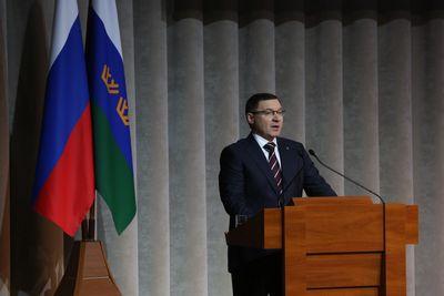 Владимир якушев: научный потенциал тюменской области позволяет решать многие проблемы