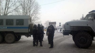Владимир лукин: факты нарушения прав заключенных в копейской ик-6 подтверждаются