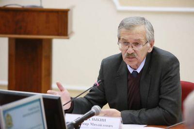 Владимир талалыкин: все обязательства по переселению будут выполнены!