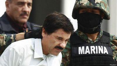 Власти мексики назначили награду за помощь в поимке наркобарона эль чапо