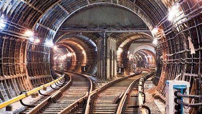 Вначале копаем, потом думаем... как сейчас строят метро в москве - «общество»