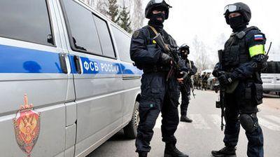 Во владимирской области продолжается контртеррористическая операция