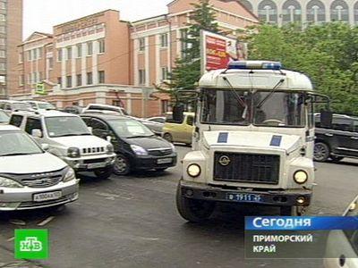 Во владивостоке начался процесс по делу приморских партизан