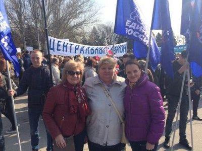 Волгоградцы учатся грамотно протестовать