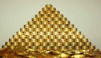 Волна финансовых пирамид вновь захлестнула россию