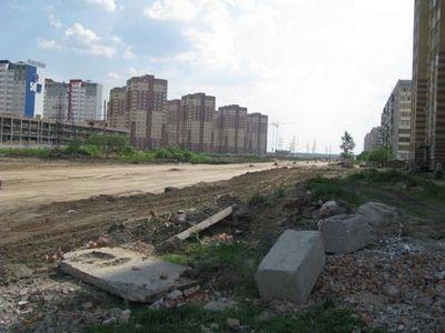Восточный округ избавят от пробок к концу года