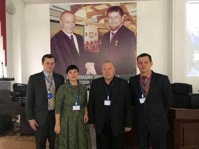 Врачи фцн тюмени поделились опытом с чеченскими коллегами