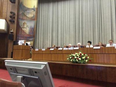 Врачи фцн в тюмени приняли участие в международном конгрессе нейрореабилитация – 2014