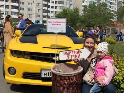 Второй чемпионат по собиранию пазлов тюменцы посвятят экологии