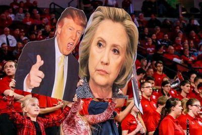 Вторые дебаты между кандидатами на пост президента сша оставили американцев в сомнении