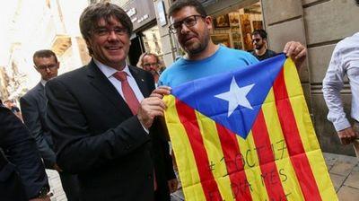 Выборы вкаталонии: триумф пучдемона исокрушительный удар порахою - «общество»