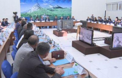 Выездное заседание земельной комиссии завершилось в кокшетау