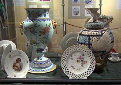 Выставка старинных предметов открылась в алматы