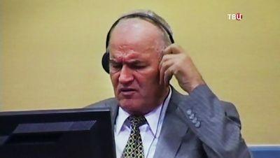 За что генерала младича приговорили к пожизненному заключению