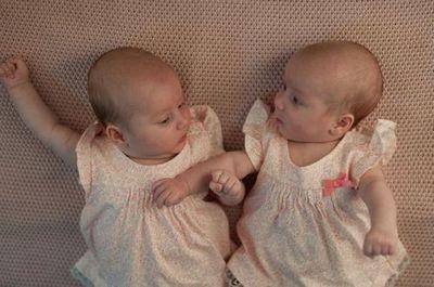 За год в тюменском перинатальном центре родилось 225 двоен