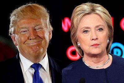За пять дней до выборов у трампа остается шанс на победу