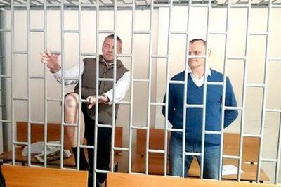 Заседаниевс чечни поделу наемников-дудаевцев сукраины отложено нанеопределенный срок - «общество»