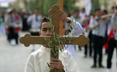 Защита христиан и двойные стандарты - «наука»