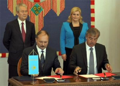 Заводы по европейским технологиям откроются в казахстане