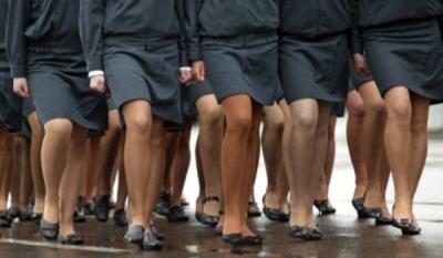 Женщинам россии разрешат служить в армии