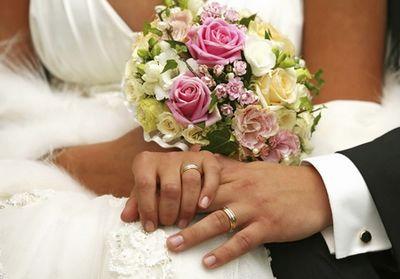 Женское мнение: пышные шумные свадьбы - пустая трата денег