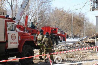 Жильцам обрушившегося дома на харьковской дадут новые квартиры