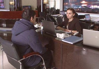 Жители костанайской области посещают курсы казахского языка в спеццентрах