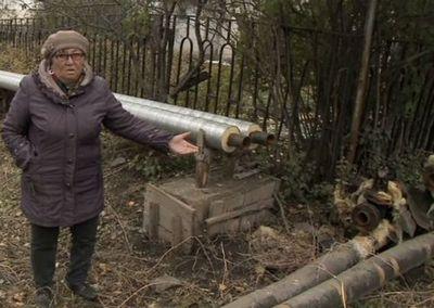 Жители поселка на востоке казахстана замерзают без отопления