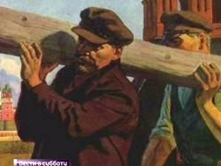 Зюганов: ленина похоронили в соответствии с законом и волей народа - «общество»