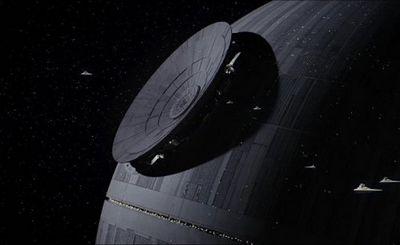 «Звездные войны» высасывают из пальца - «наука»